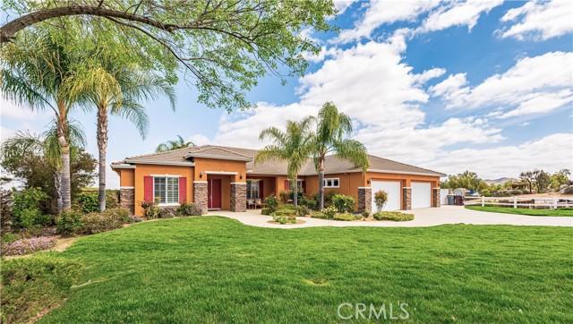 Photo of 17070 Morrow Meadow Lane, Perris, CA 92570