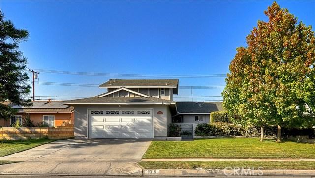 Photo of 9315 Jasmine Avenue, Fountain Valley, CA 92708