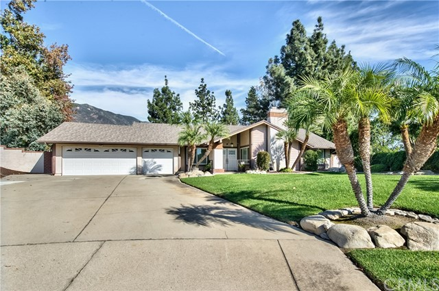, CA  is listed for sale as MLS Listing IV18009356