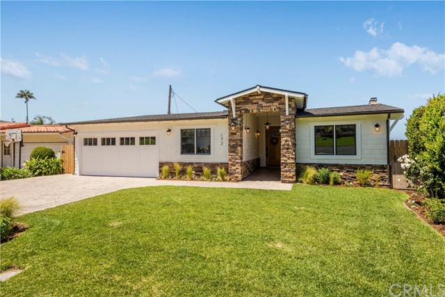 172 Via Los Miradores, Redondo Beach, California 90277, 4 Bedrooms Bedrooms, ,4 BathroomsBathrooms,Single family residence,For Sale,Via Los Miradores,PV19092827
