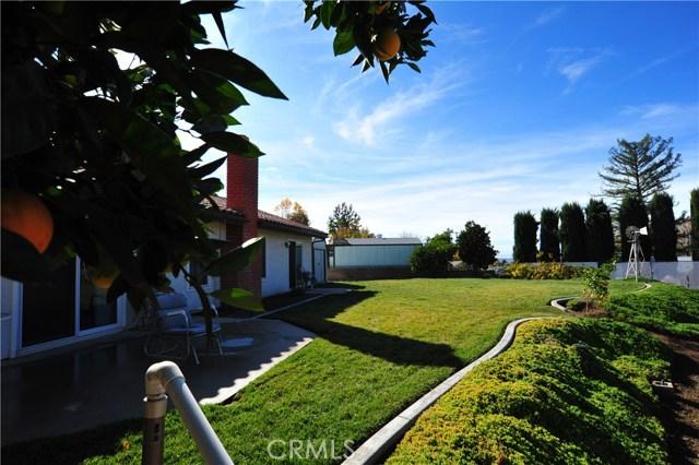 12718 Blossom Avenue Yucaipa CA 92399