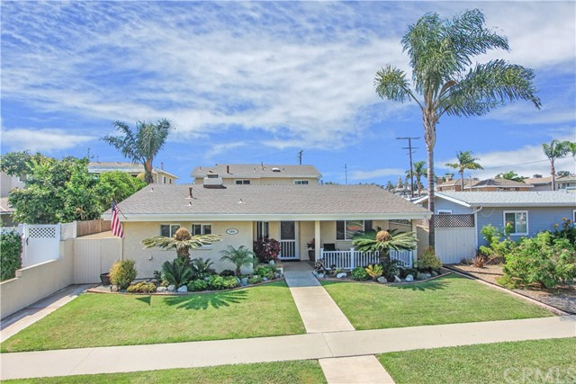 1841 Lake Street, Huntington Beach, CA, 92648