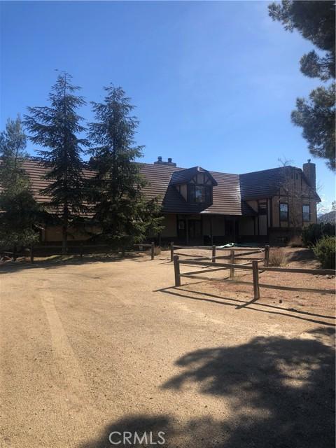 Photo of 34880 Juniper Valley Road, Agua Dulce, CA 91390