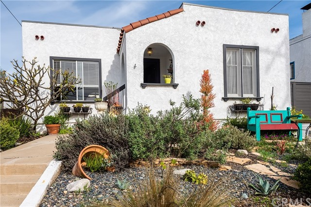 717  Opal Street, Redondo Beach, California