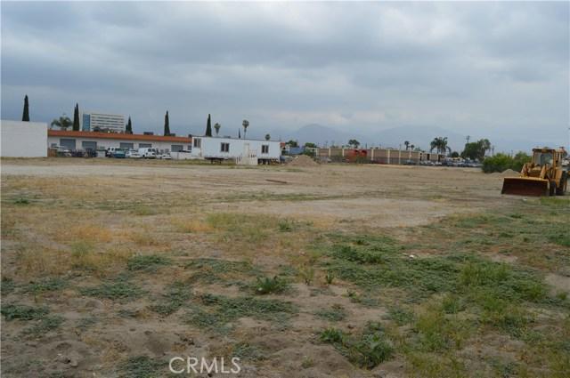 0 S D Street San Bernardino, CA 92408 - MLS #: IV18134522