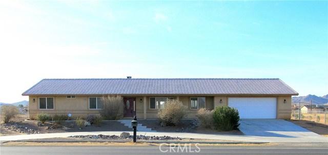 15550 Navajo Road, Apple Valley, CA, 92307