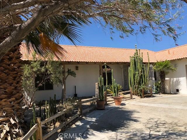 67920 20th Avenue Desert Hot Springs, CA 92241 - MLS #: PF18107185
