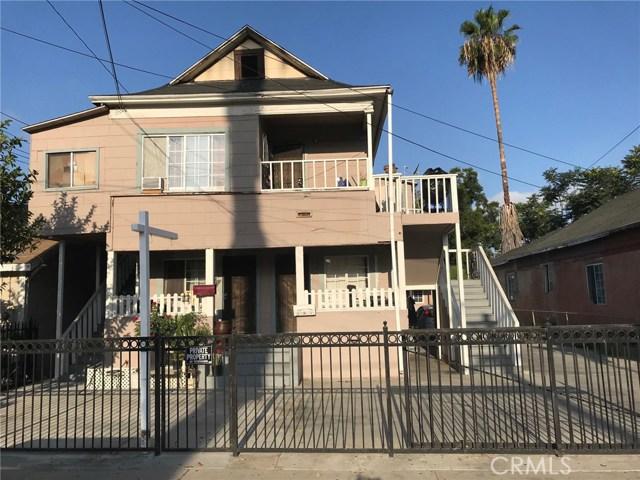 311 S Pecan St, Los Angeles, CA 90033 Photo 1