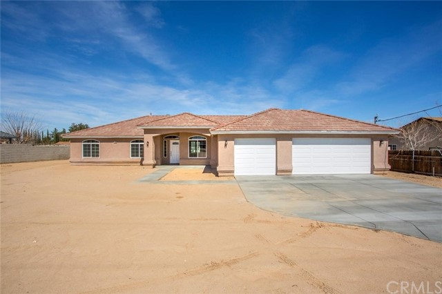 8950 6th Avenue, Hesperia, CA, 92345