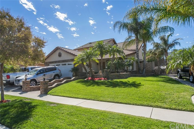 1860 Rockcrest Drive Corona, CA 92880 is listed for sale as MLS Listing IG16722699