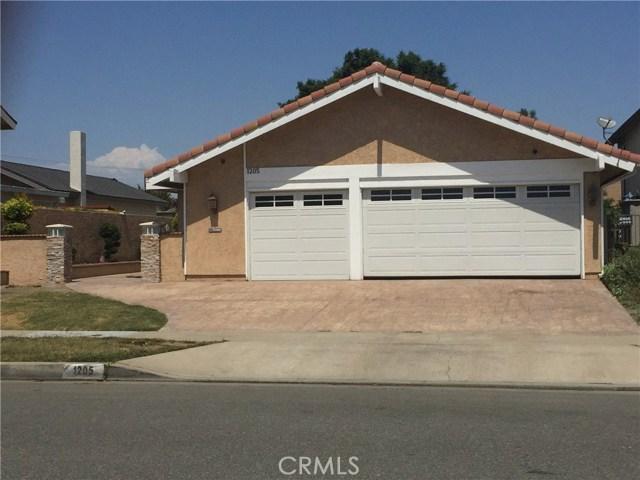 1205 Curie Avenue, Santa Ana, CA, 92707