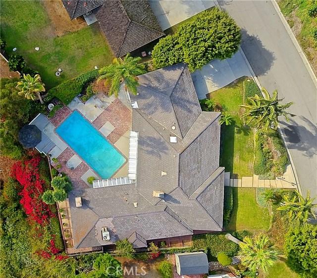 Photo of 806 Vista Verde Drive, Fullerton, CA 92832