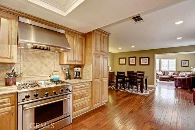 Single Family Home for Sale at 4935 Lotus St Yorba Linda, California 92887 United States