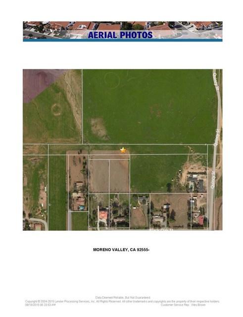 30 quincy Moreno Valley, CA 0 - MLS #: IV18097326