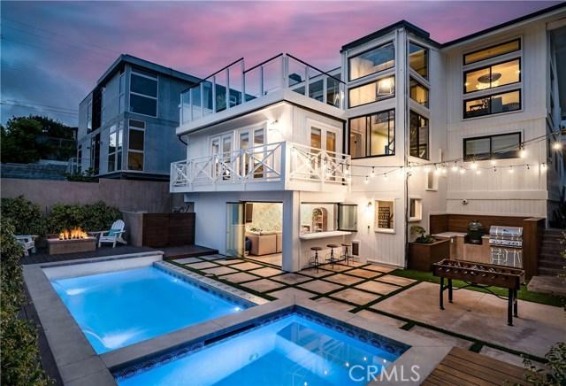 Photo of 207 S Poinsettia Avenue, Manhattan Beach, CA 90266