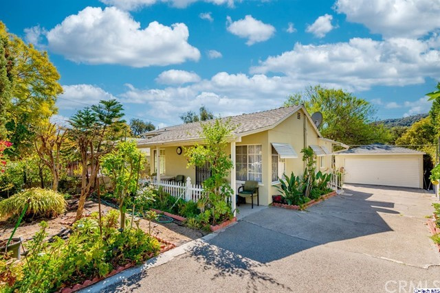 2660 Sycamore, Montrose, California 91020, 2 Bedrooms Bedrooms, ,1 BathroomBathrooms,Single family residence,For Lease,Sycamore,320005230