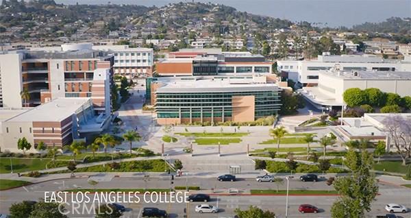 地址: 2060 College View Drive, Monterey Park, CA 91754