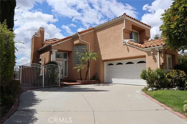 949 Calle Del Pacifico, Glendale, CA 91208 Photo