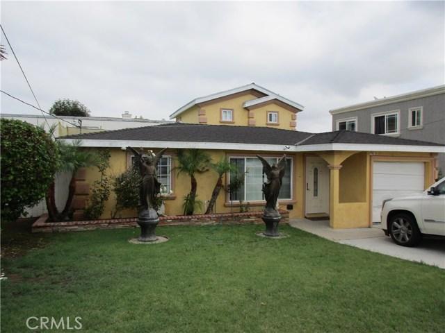 2403 Fisk Lane, Redondo Beach CA 90278