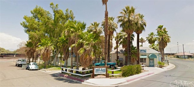 Single Family for Sale at 304 Broadway Street W Needles, California 92363 United States