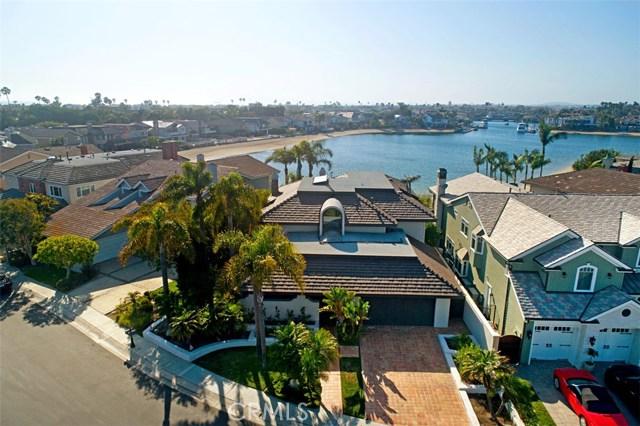 Photo of 16931 Coral Cay Lane, Huntington Beach, CA 92649