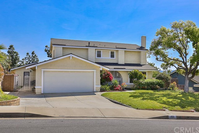 450 Los Gatos Drive Walnut CA  91789