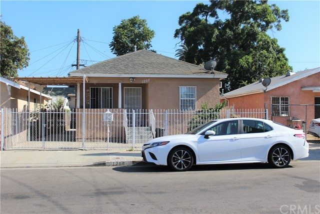 Photo of 1268 E 47th Place, Los Angeles, CA 90011