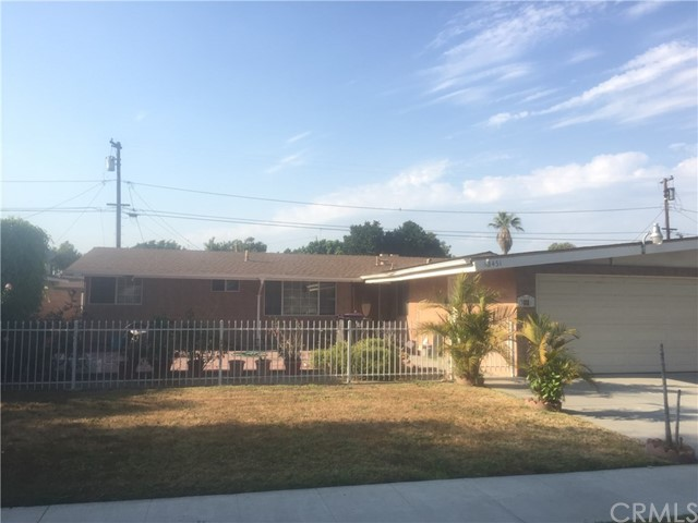 3451 E Curry Street Long Beach, CA 90805 - MLS #: PW17170180