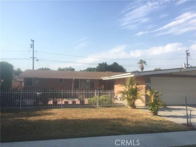 3451 Curry Street, Long Beach, CA, 90805