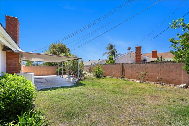 11933 Stamy Road La Mirada, CA 90638 - MLS #: TR18128216