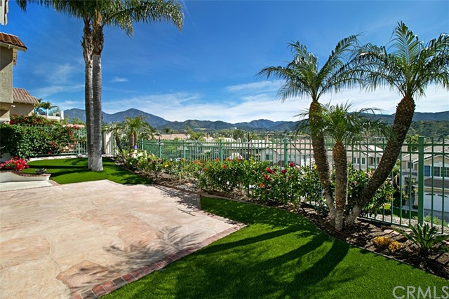 Single Family Home for Rent at 26 Wakonda Rancho Santa Margarita, California 92679 United States