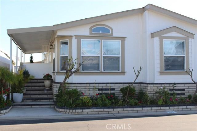 525 Gilbert Street 49, Anaheim, CA, 92801