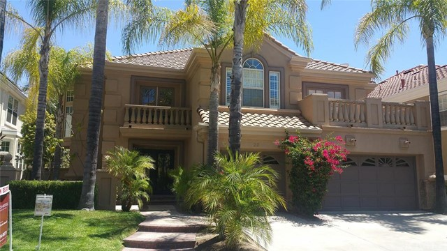 Single Family Home for Rent at 22 Thorn Oak Rancho Santa Margarita, California 92679 United States