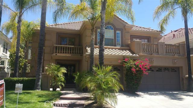 22 Thorn Oak Rancho Santa Margarita, CA 92679 is listed for sale as MLS Listing OC16159753