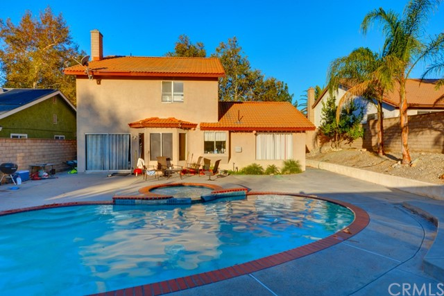 6585 Dogwood Place Rancho Cucamonga, CA 91739 - MLS #: IV17229864