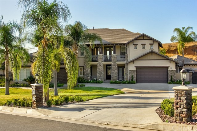 Photo of 1000 Sunset Hills Lane, Redlands, CA 92373