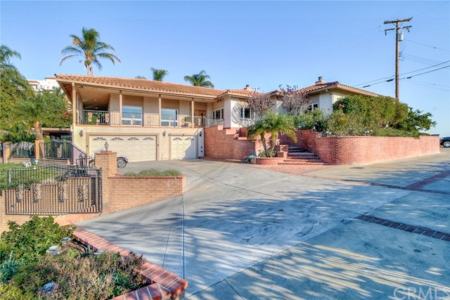 2036 S Buenos Aires Dr, Covina, CA 91724