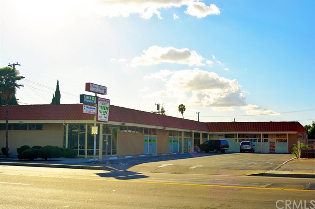Retail for Sale at 1211 South Western St 1211 Western Anaheim, California 92804 United States