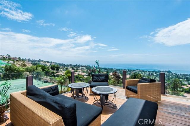 1376 Via Romero, Palos Verdes Estates CA 90274