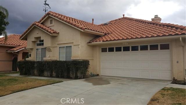 Single Family Home for Rent at 1237 Granite Drive Hemet, California 92543 United States