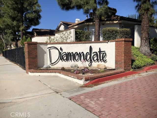 钻石吧 联排房屋