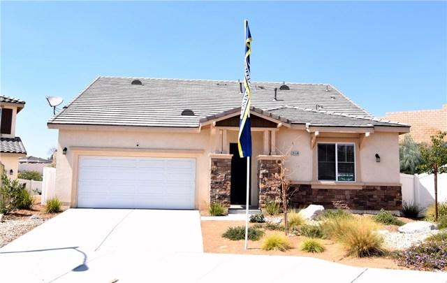 26686 Green Mountain Drive, Moreno Valley, California