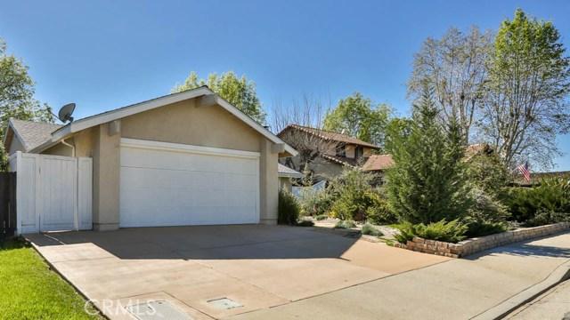 1716 Avenida Monte, San Dimas, CA 91773