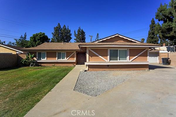 1030 N Charter Drive, Covina, CA 91724