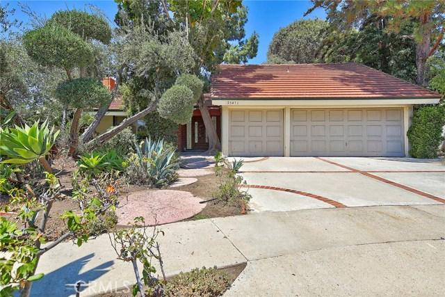 25471 Grissom Road, Laguna Hills, CA 92653