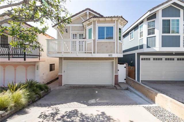 1612 Haynes Redondo Beach CA 90278