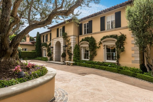 Single Family Home for Sale at 609 Paseo Del Mar Palos Verdes Estates, California 90274 United States