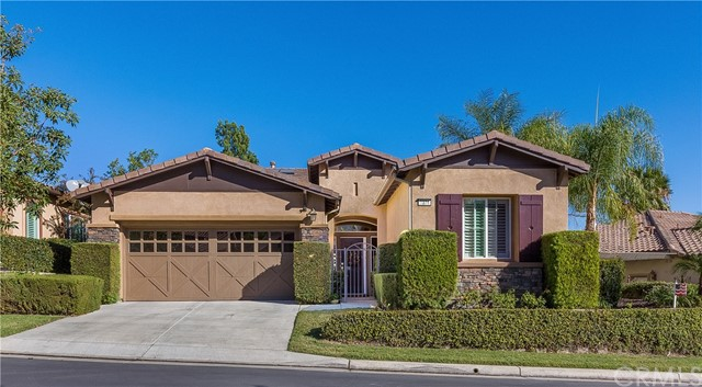 9374  Robinson Lane, Corona, California