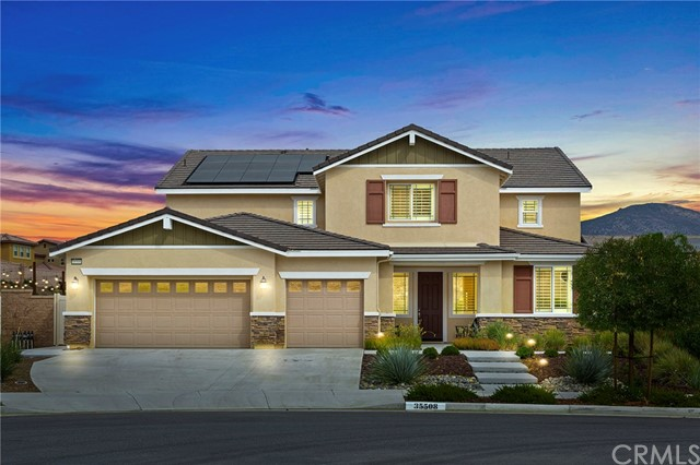 Photo of 35508 Royal Court, Winchester, CA 92596
