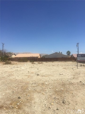 Nahum Drive Desert Hot Springs, CA 92240 - MLS #: 218023910DA